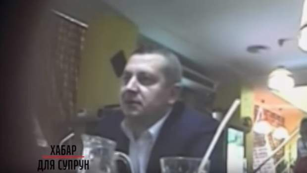 Олександр Діков Вишневе Супрун квартира хабар