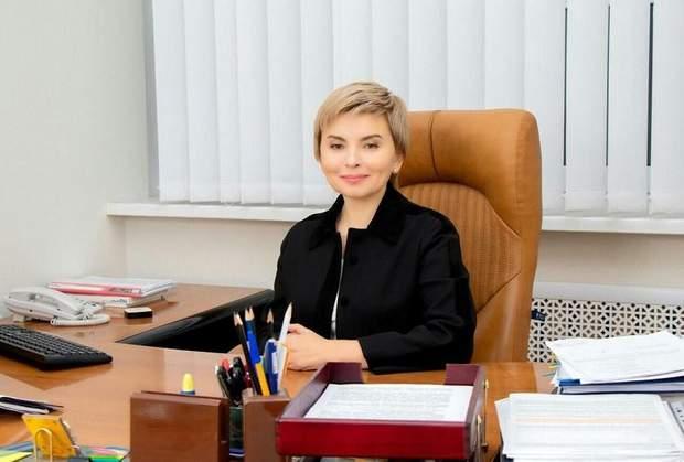 Суддя Світлана Шелест
