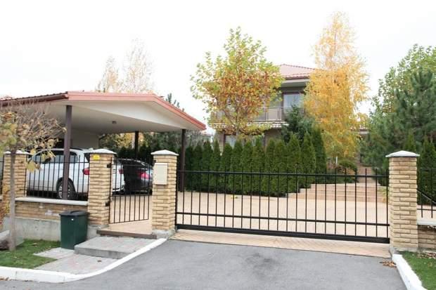 будинок зеленський
