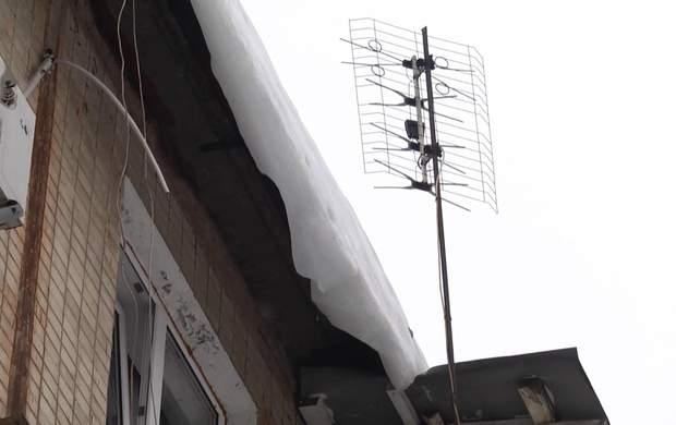 Крига у Харкові