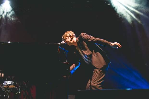 Том Оделл концерт Львів