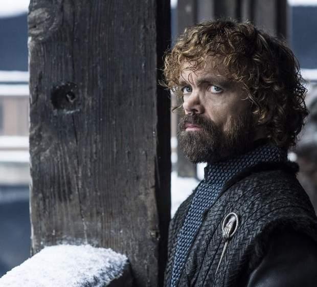 Гра престолів 8 сезон 2019 фото