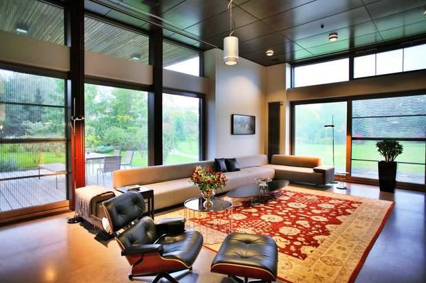 Навка будинок нерухомість інтер'єр