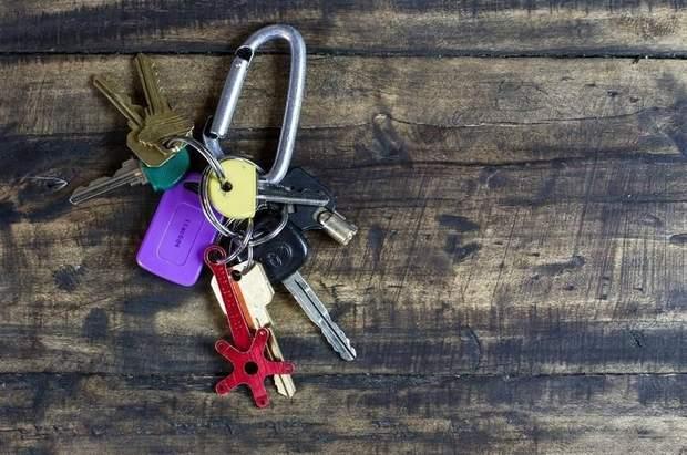 ключі квартира оренда