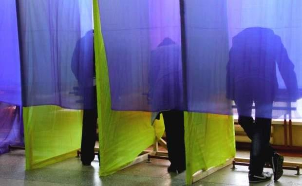 Спостерігачі Росія вибори Україна заборона
