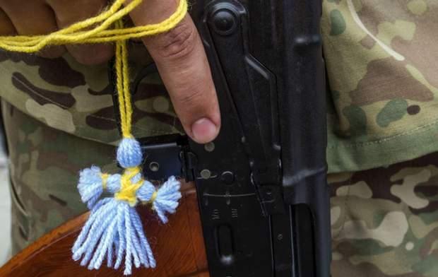 реєстр ветеранів війни в Україні