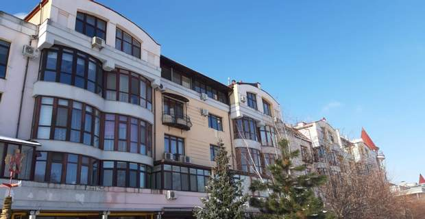 будинок Янукович квартира Київ київська квартира