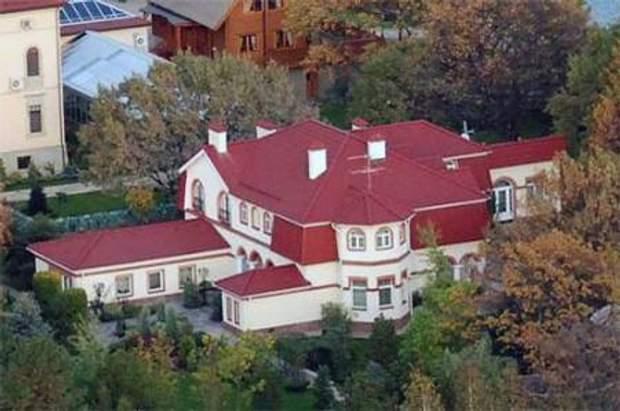 Будинок Тимошенко нерухомість