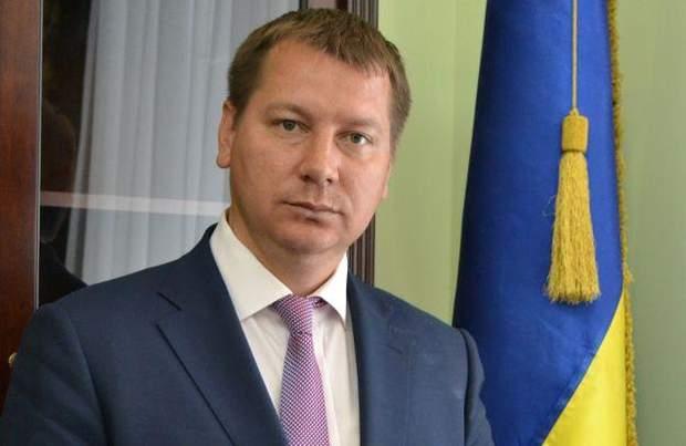 Гордєєв Гандзюк активісти Херсон