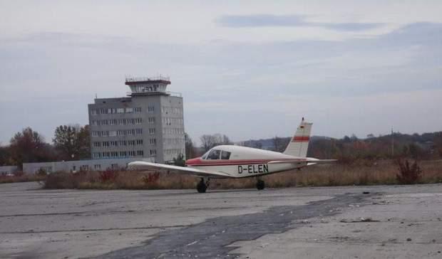 аеропорт Хмельницького, Хмельницький, авіація