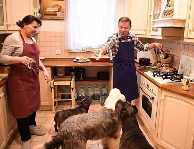 Кухня невеликих розмірів