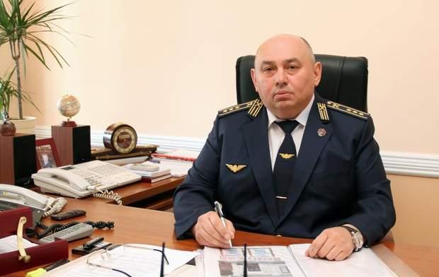 Олег Сирота
