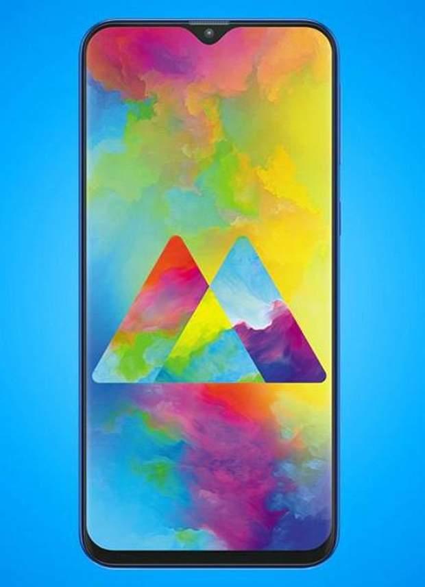 Samsung Galaxy M  30