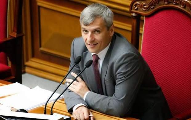 Кошулинський кандидат у президенти