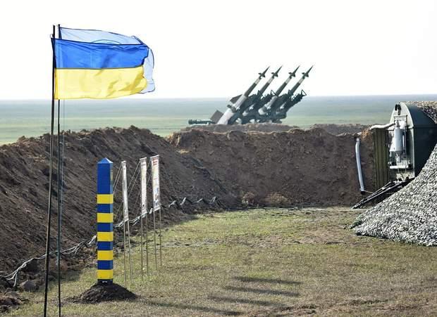 Стрільби, Крим, Україна, Херсонщина, ЗСУ, Міноборони
