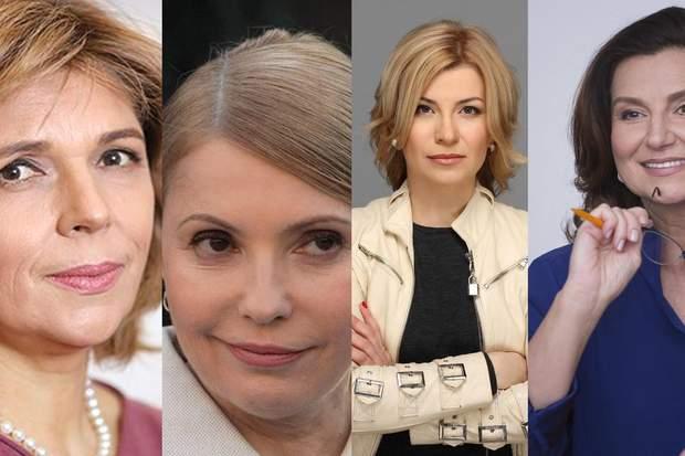 Жінки