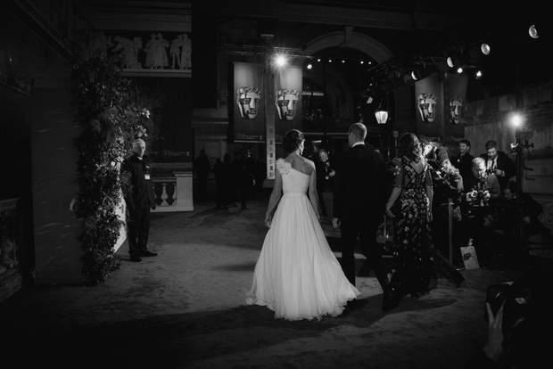Стильне фото принца Вільяма та Кейт міддлтон