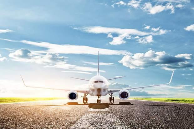 Більшість літаків мають від двох і більше двигунів