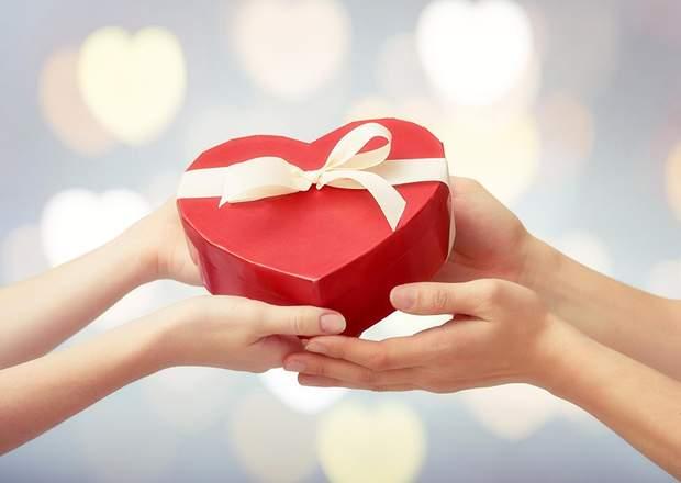 14 лютого – День Святого Валентина
