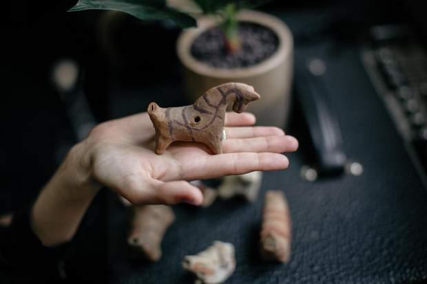 Глиняні свищики