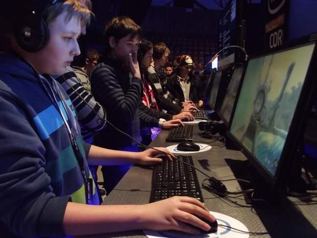 Відеоігри не роблять дітей агресивними