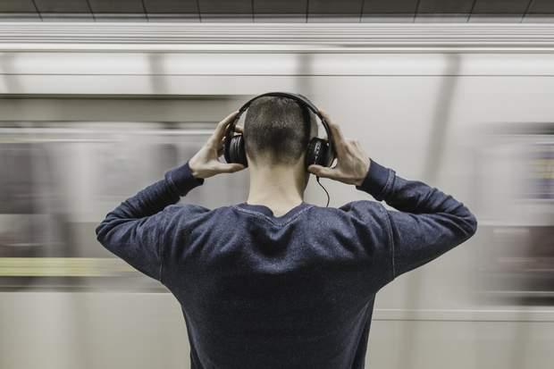 Гучна музика