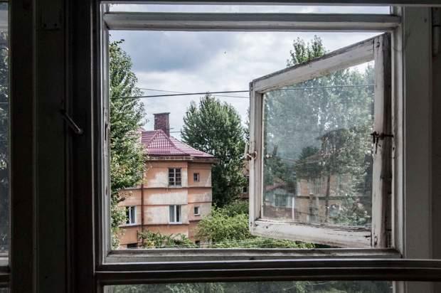 будинок Енергетична Львів