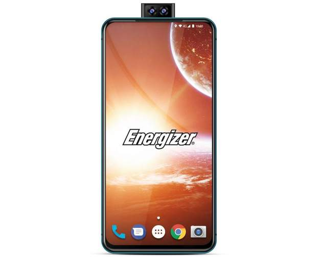 Energizer Power Max P18K Pop.