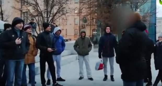 Харків мітинг