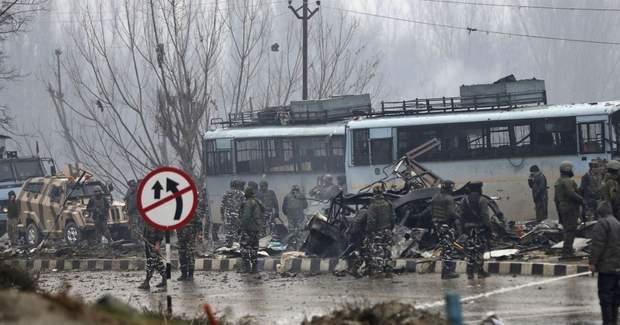 Теракт в Індії