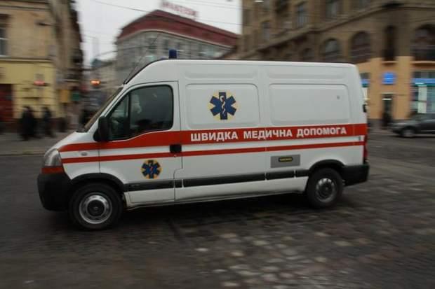 На Закарпатті помер 10-річний хлопчик у кареті швидкої допомоги