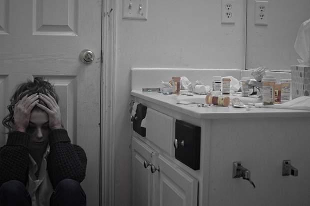 Зміни мозку, котрі провокують депресію, може спровокувати старече слабоумство