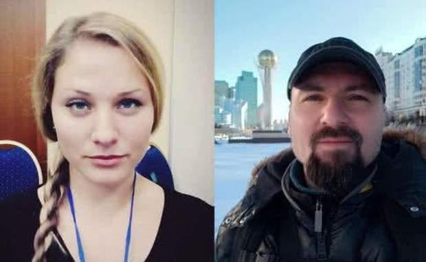 Волошина та Явтушенко