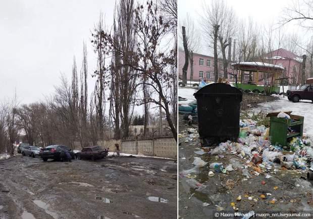 Луганськ, окупація, Схід, Донбас, Росія, русский мир
