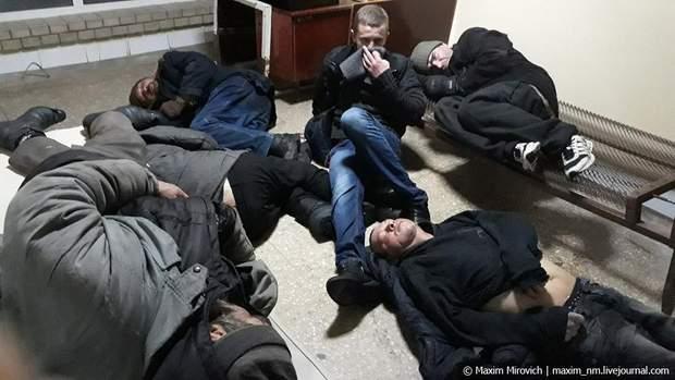 Луганськ, окупація, Схід, Донбас, Росія, русский мир, алкоголь