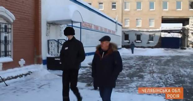 кольченко