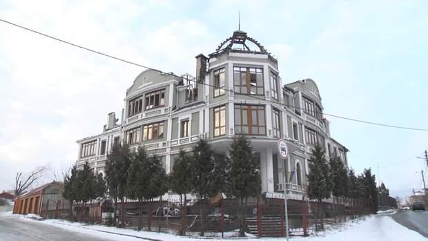 Арбузов янукович