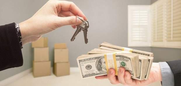 купівля нерухомості вторинний ринок завдаток гроші