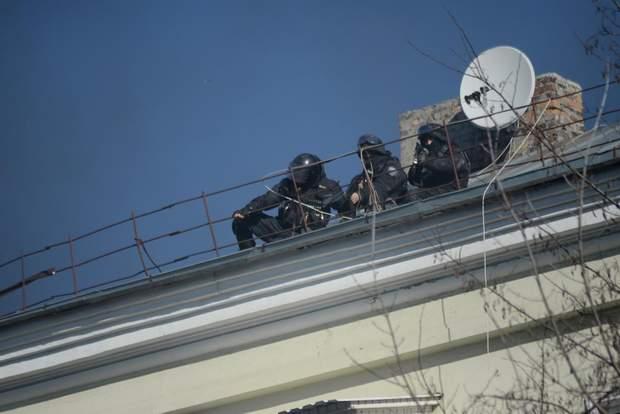 Євромайдан майдан снайпери 18 лютого