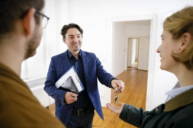 ринок нерухомості купівля нерухомості
