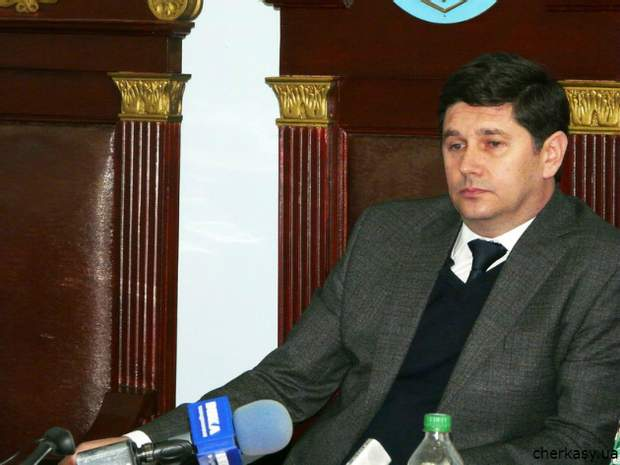 Володимир Бабенко