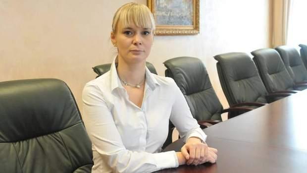 Суддя Тетяна Малашенкова