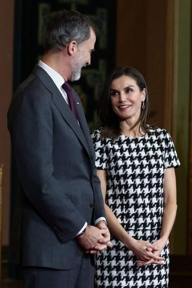 Король та королева Іспанії