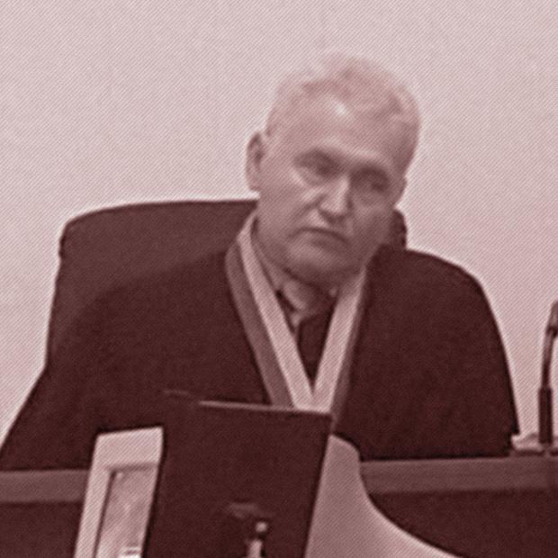Гришин, суддя, Верховний суд, конкурс