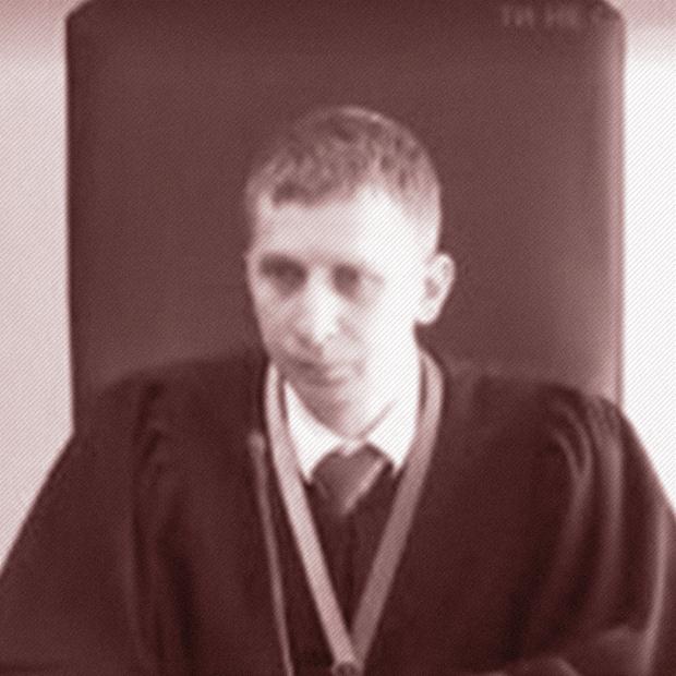Тітов, суддя, Верховний суд, конкурс