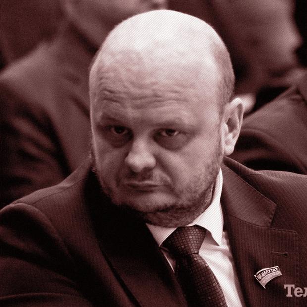 Ульянов, суддя, Верховний суд, конкурс