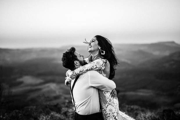 Найбільше відносинами були задоволені пари, де характери партнерів сильно відрізнялися