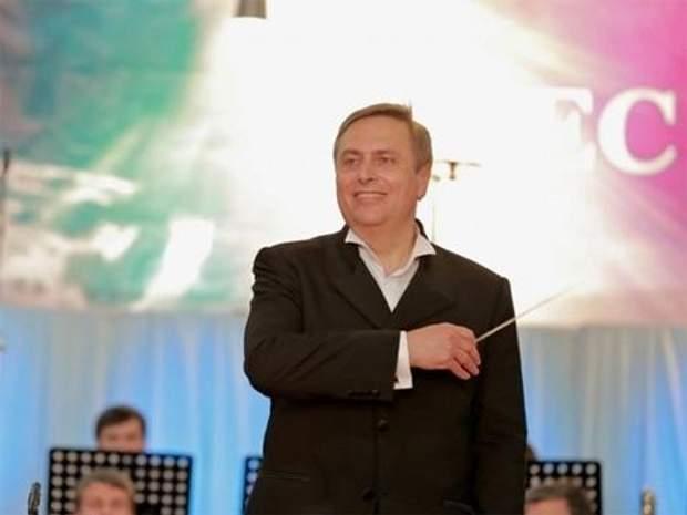 шевченківська пермія диригент