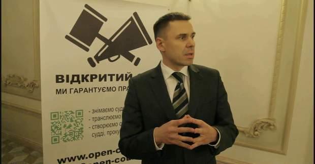 Олексій Бринцев