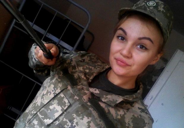 Алина Сургучова